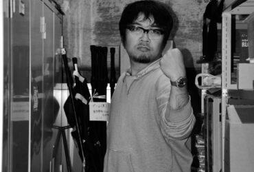 【ロックな人 vol.4】小川貴司さん「東吾妻と杉並の架け橋に!」