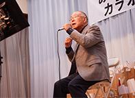 1月19日、カラオケ忍者紅白歌合戦を開催します。