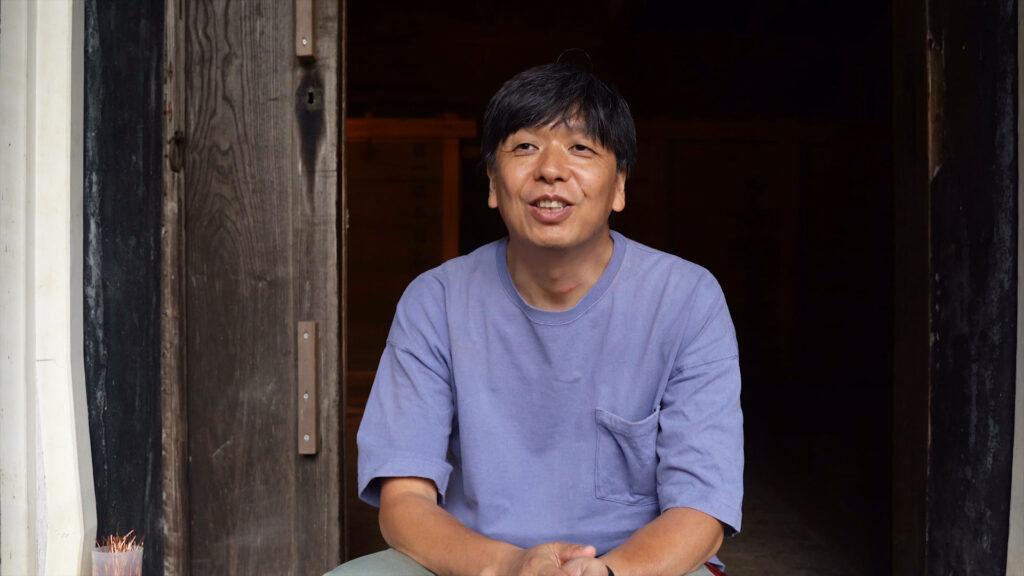 西島雄志さん